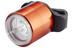 Lezyne LED Femto Drive Front fietsverlichting oranje